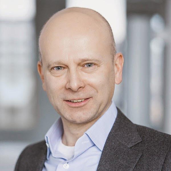 Oliver Stache - advisory board
