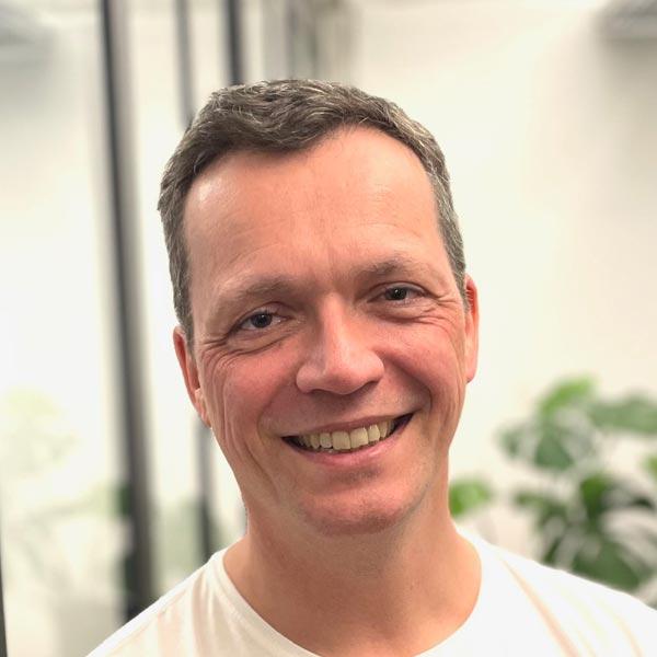 André Eickler