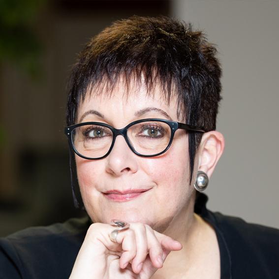 Veronica Scheubel